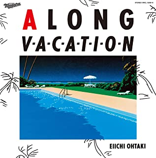 A LONG VACATION VOX (完全生産限定盤) (特典なし)