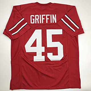 archie griffin jersey