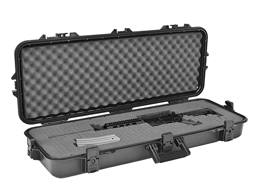 Plano All Weather Tactical Gun Case, 42-Inch (Renewed)