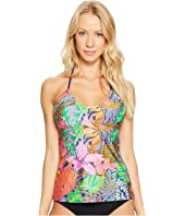 Trina Turk - Tropic Escape Tankini
