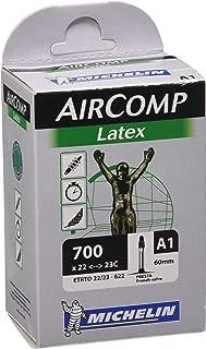 Michelin A1 Aircomp Latex 22/23-622 Presta (Valve: SV 60 mm)