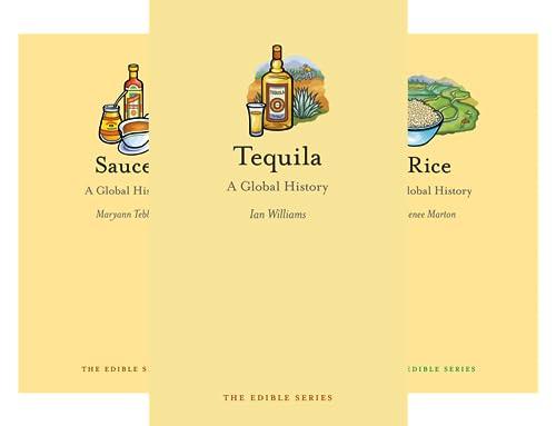 Edible (51-86) (36 Book Series)