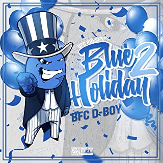 Blue Holiday 2 [Explicit]