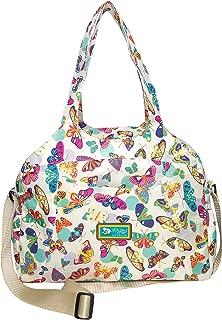 Butterfly Twister Morgan Weekender Bag