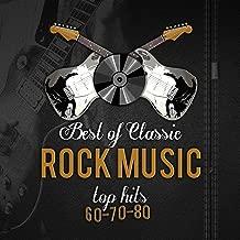 Best of Classic Rock Music Top Hits 60's 70's 80's. La Mejor Musica y Grandes Éxitos