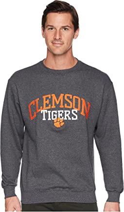 Champion College - Clemson Tigers Eco® Powerblend® Crew