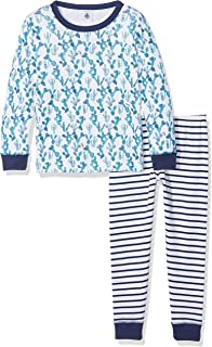 Petit Bateau Miroslav Conjuntos de Pijama para Niños