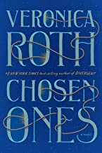 Chosen Ones: The new novel from NEW YORK TIMES best-selling author Veronica Roth PDF