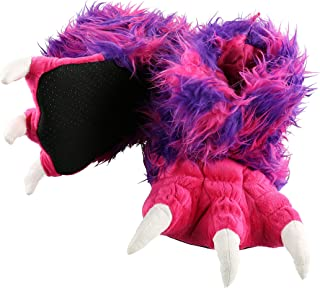Animal Paw Slippers for Adults and Kids