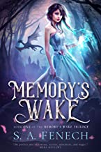 Memory's Wake (Memory's Wake Trilogy Book 1) (English Edition)