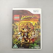 Lego Indiana Jones : the original adventure (langue française) [import anglais] [Importación francesa]