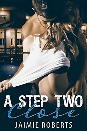 A Step Two Close: A Stepbrother Romance