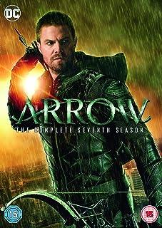 Arrow S7 [Edizione: Regno Unito] [Italia] [DVD]