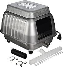 Supreme (Danner) ASP04260 AP-60 Aquarium Air Pump, 50-watt