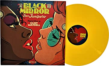 black mirror san junipero vinyl