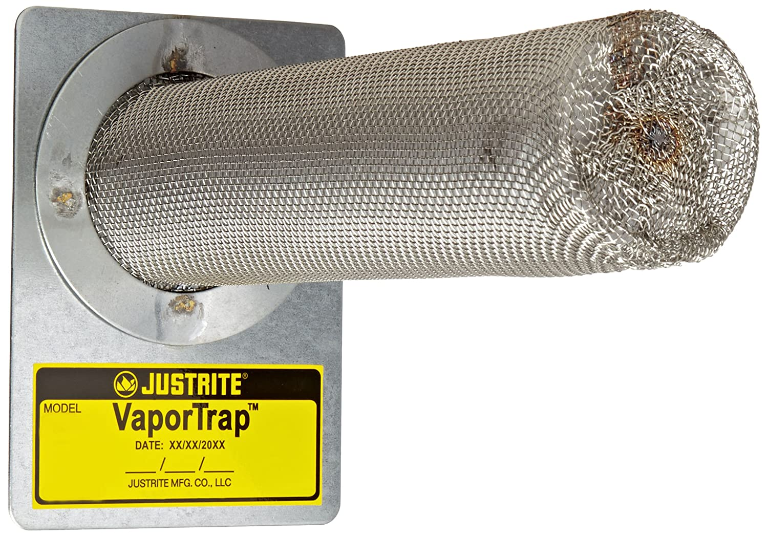 Justrite 29916 VaporTrap Cabinet Filter 2-1 8-3 High quality new 4 4