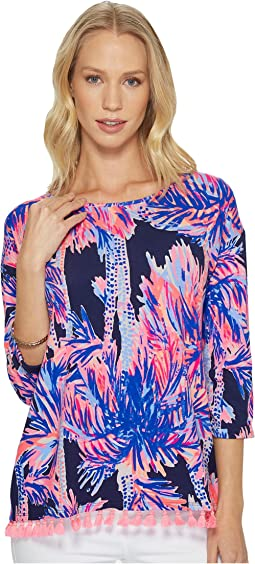Lilly Pulitzer - Mercer Top