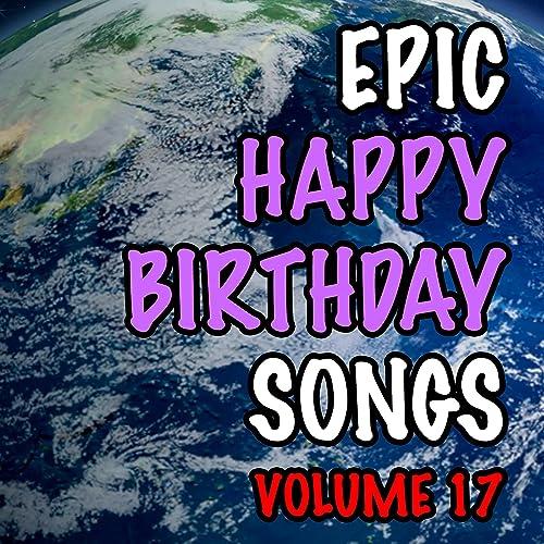 Happy Birthday Tracy By Epic Happy Birthdays On Amazon