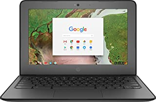 HP SBUY CB11G6 3NU58UT#ABA Laptop (Windows 10 Pro, Intel CN3350, 11.6