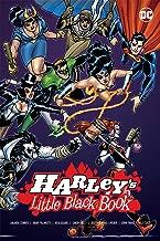 harley's little black book #1
