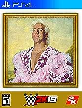 WWE 2K19 Wooooo! Edition - PlayStation 4