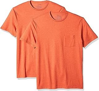 Best orange t shirts for men Reviews