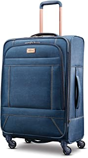 Belle Voyage Softside Luggage with Spinner Wheels