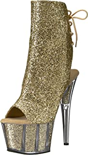 Pleaser Adore, Botines Mujer