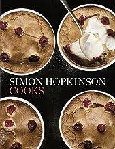 Simon Hopkinson Cooks (English Edition)
