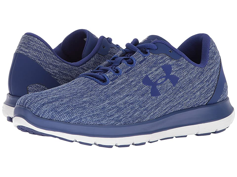 Under Armour UA Remix (Formation Blue/Chambray Blue/Formation Blue) Women