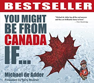 Best you might be from canada if Reviews
