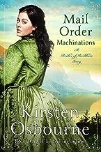Mail Order Machinations (Brides of Beckham Book 26)