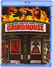 Best grindhouse blu ray dvd Reviews