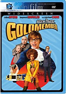 Austin Powers In Goldmember WS