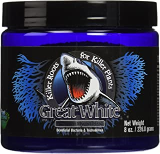 great white microbes