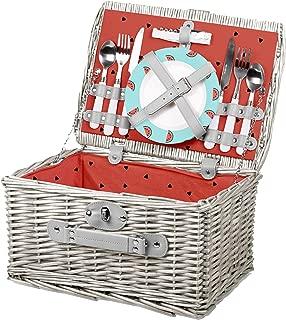 Best watermelon picnic basket Reviews