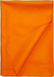comprar comparacion Dalston Mill Fabrics Tela de fieltro por metro, 147 cm de ancho, 1 m de longitud, Jaffa, Artesanal