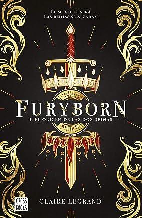 Furyborn 1. El origen de las dos reinas (Crossbooks)
