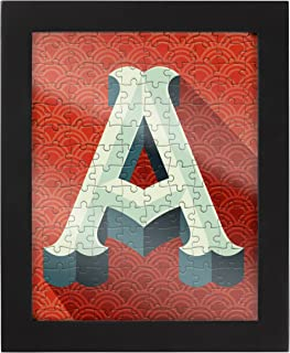 Ridley's   Letter A   Alphabet Collection   Jigsaw Puzzle