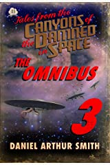 Tales from the Canyons of the Damned: Omnibus No. 3 Kindle Edition