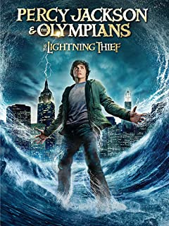percy jackson the lightning thief full movie free