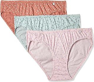 Jockey Women's Pack of 3 Panties, Color: