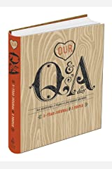 Our Q&A a Day: 3-Year Journal for 2 People Diary