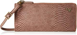 Baggit Women's Wallet (Cappuccino)