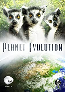 Planet Evolution