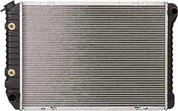 Spectra Premium CU556 Complete Radiator