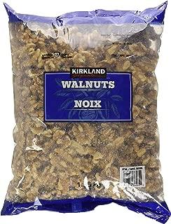 walnuts canada