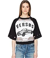 Versus Versace - Abb. Sportivo - Felpa Donna