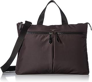 """Knomo Luggage Copenhagen Slim Briefcase 14"""" Briefcase"""