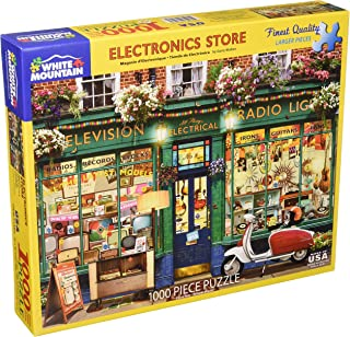 Best electronic jigsaw puzzle Reviews